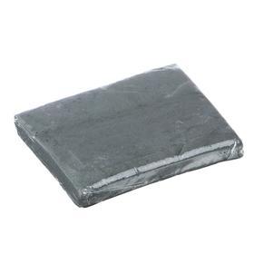 Ластик-клячка для растушевки ЗХК «Сонет», 45 х 32 х 8 мм, серый