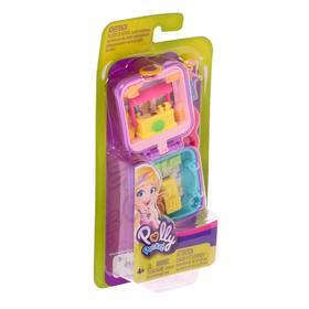Игровой набор Polly Pocket компактный GKJ39, GKJ40