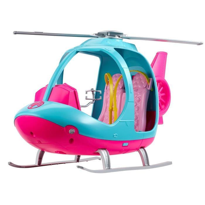 Вертолет Барби из серии «Путешествия»