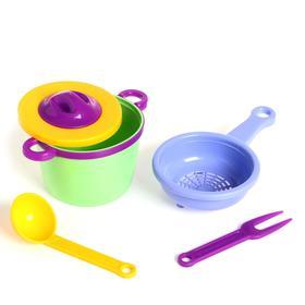 Набор посуды «Поваренок»