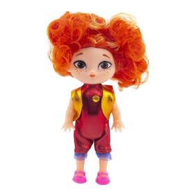Мини-кукла Сказочный патруль «Алёнка», 10 см