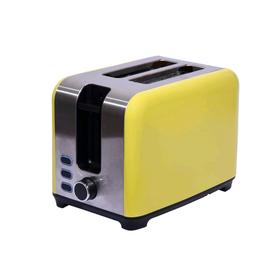Тостер Oursson TO2120/GA, 930 Вт, 2 тоста, 7 степеней обжарки, разморозка, зелёный