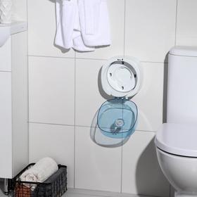 Диспенсер для туалетной бумаги «Профи», пластик