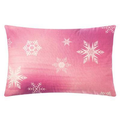 "Pillowcase Ethel ""Morozko"" 50*70 cm, 100% cotton, poplin, 125g/m2"