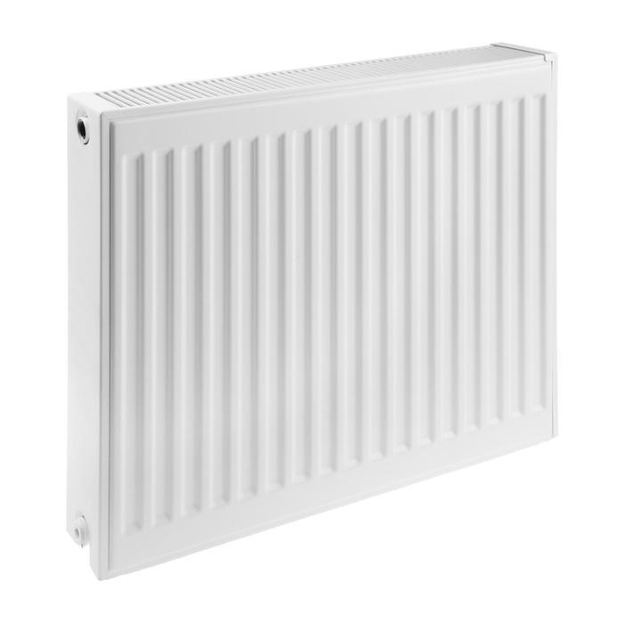 Радиатор стальной Oasis, тип 22, 500х600 мм, нижнее правое подключение, 1367 Вт