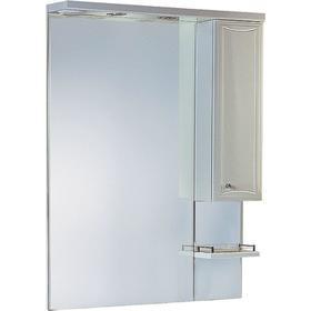 Зеркало-шкаф Aqwella BARCELONA-LUX, с подсветкой Ba.02.08