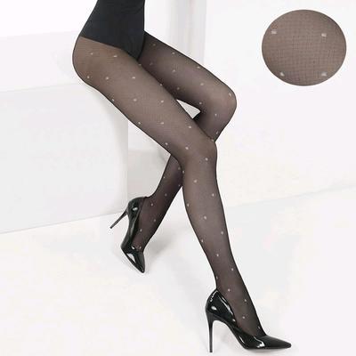 Колготки женские Mirey Cometa, 40 den, размер 2, цвет nero