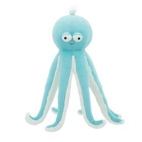 Мягкая игрушка «Осьминог», 47 см