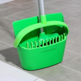 Комплект для уборки «Мастер Премиум», цвет МИКС - фото 4646789