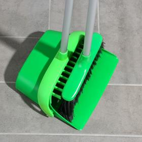 Комплект для уборки «Мастер Премиум», цвет МИКС - фото 4646791