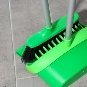 Комплект для уборки «Мастер Премиум», цвет МИКС - фото 4646792