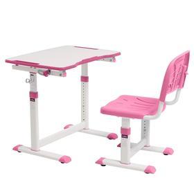 Набор мебели «Olea Pink»