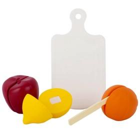 Игровой набор «Режем фрукты»