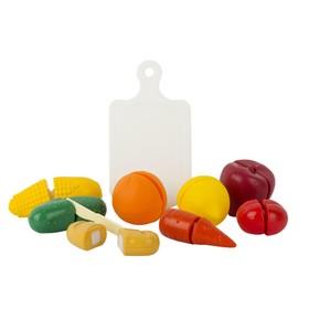 Игровой набор «Режем продукты»