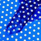 Film 58cm*58cm blue