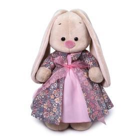 Мягкая игрушка «Зайка Ми в летнем пальто», 32 см