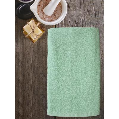 Полотенце ast cotton, размер 50 × 85 см,  ментоловый