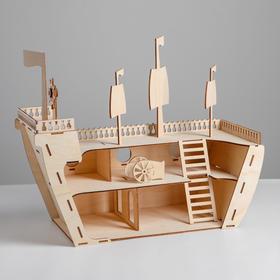 Конструктор «Корабль»