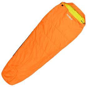 Спальный мешок туристический Atemi A1, 225 x 80 х 55 см, 350 г/м2, -6 С