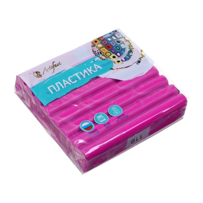 Пластика - полимерная глина 56 г «Цветочная коллекция» жимолость