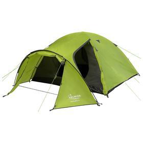 Палатка SAHARA-4 PREMIER, 345 х 250 х 135 см