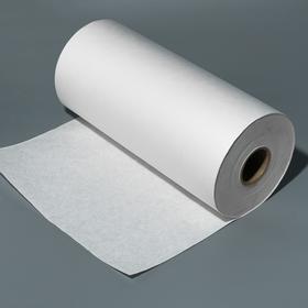 Бумага фильтровальная ФС-3 средней фильтрации, ширина 520 мм, рулон 10 кг