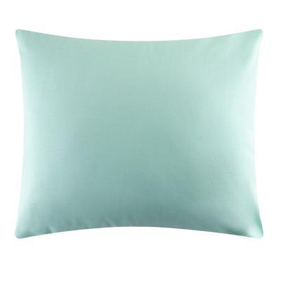 Pillowcase 70*70 Ethel, Col.green, 100% cotton, calico,125 g/m2