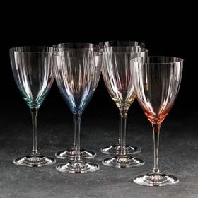 Набор бокалов для вина «Кейт», 250 мл, 6 шт.