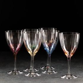 Набор бокалов для вина «Кейт», 400 мл, 6 шт.