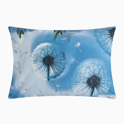 """Ethel pillowcase 50*70cm """"Dandelions"""", 100% cotton, calico, 125 g/m2"""