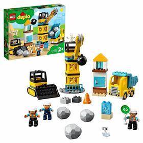 Конструктор Lego DUPLO «Шаровой таран»