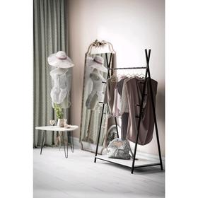 Вешалка гардеробная «Фелтон», 1130 × 500 × 1160 мм, цвет белый