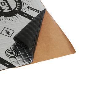 Виброизоляционный материал TECHNIK NEXT 1.5, размер: 1.5х500х700 мм