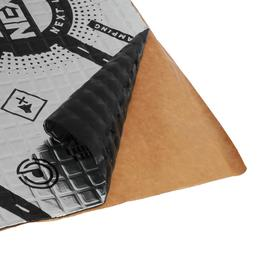 Виброизоляционный материал TECHNIK NEXT 2, размер: 2х500х700 мм