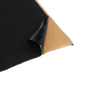 Виброизоляционный материал TECHNIK Final 2.5, размер: 2.5х500х700 мм