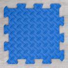 "Play Mat-puzzle ""Blue"" 30х30х1см"