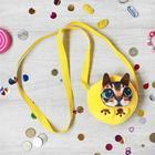"""Handbag """"Cat"""" species MIX"""