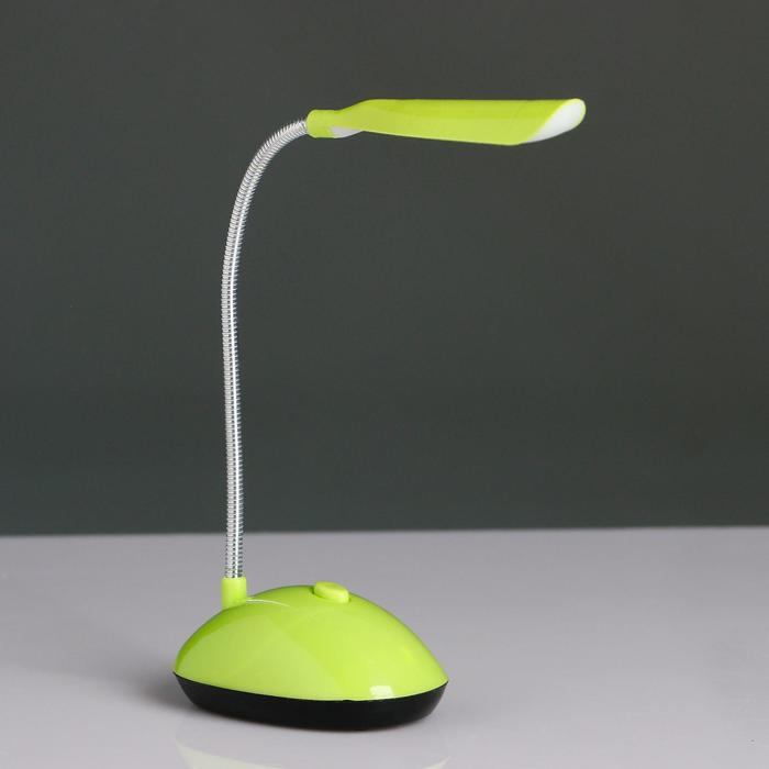 Фонарь-лампа для чтения, 28 х 5 см, 3 ААА, микс - фото 7644646