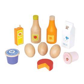 Игровой набор продуктов «Здоровое питание»