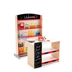 Игровой набор «Продуктовый магазин»