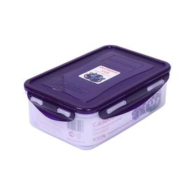 Пластиковый контейнер Oursson, 1.1 л, CP1103S/SP