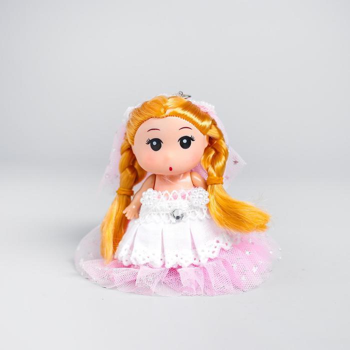 Кукла «Аня», на брелоке