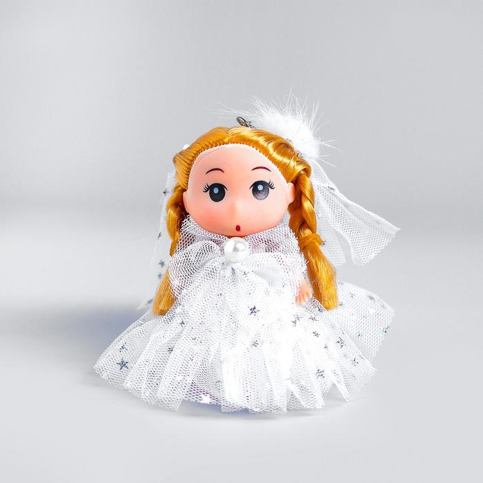 Кукла «Лиза», на брелоке