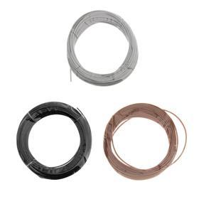 PCL for 3D plastic handle, length 5 m, color black MIX