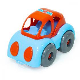 Машинка джип «Евро», 22 см