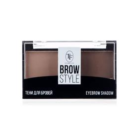 Shadows for the correction of eyebrows TF Brow Style, tone 50.