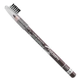 Eyebrow pencil TF, tone No. 008 brunette.
