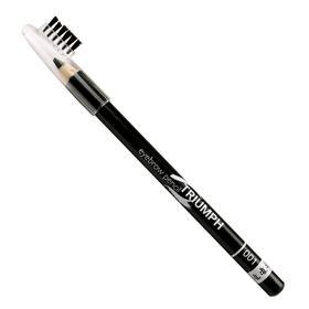 Eyebrow pencil TF, tone No. 001 black.