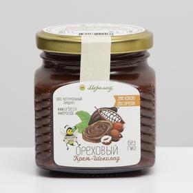 Урбеч «Крем-шоколад ореховый», 230 г