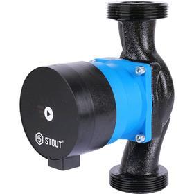 Насос циркуляционный STOUT mini SPC-0002-3260180, 32/6-180, 35 Вт, напор 6,1 м, 67 л/мин